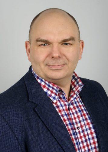 Marek Krzyżanowski mały