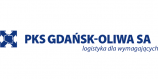 pks oliwa logo transport